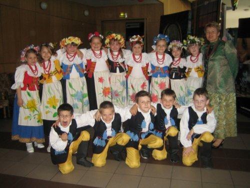 50-lecie i grupa pani Leki